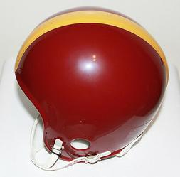 1955 Washington Redskins Custom Throwback Riddell Mini Helme