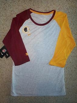 NIKE Washington Redskins nfl Jersey Shirt Adult WOMENS/WOME