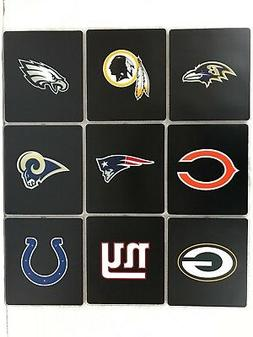 NFL LED Glowing Mouse Pads NEW IN BOX