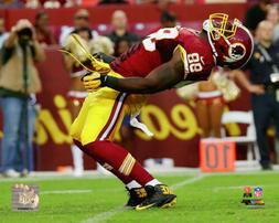 Brian Orakpo Washington Redskins Photo Picture Print #1238