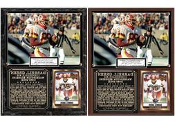 Darrell Green #28 Washington Redskins Photo Card Plaque