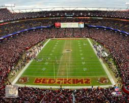Fed Ex Field Stadium Washington Redskins Photo Picture Print