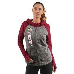 G-III Sports Washington Redskins Women's Long Sleeve Trophy