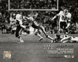 John Riggins Washington Redskins Photo Picture Print #1240