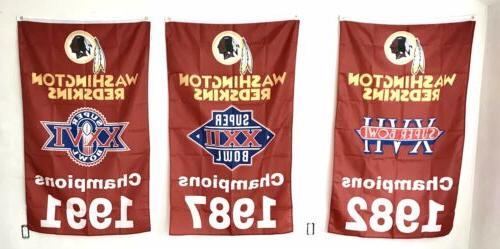 Complete Set NFL Super Bowl 3