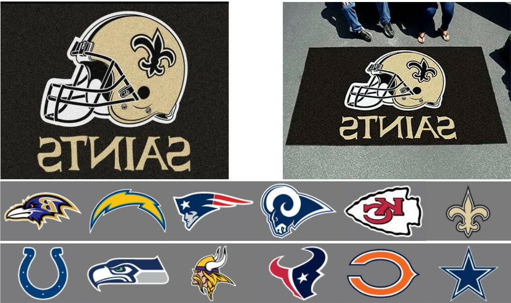 nfl 5 x 8 ultimat area rugs