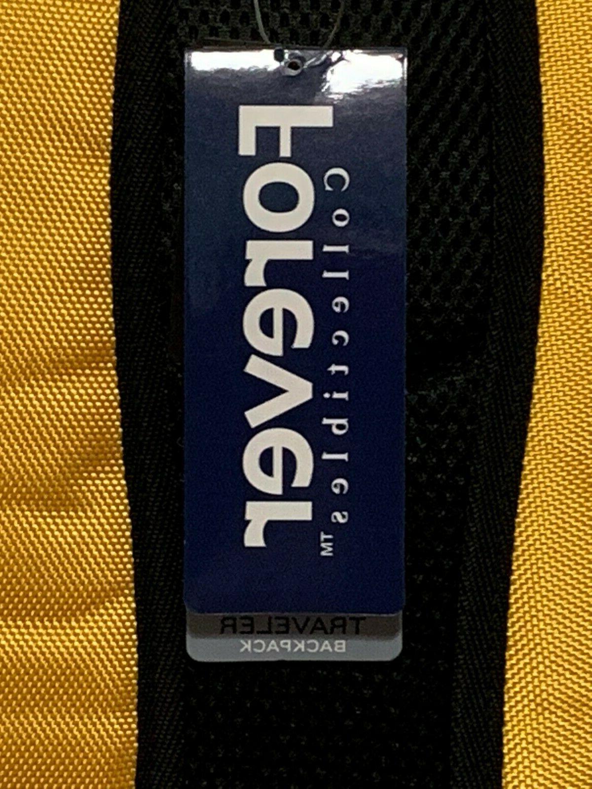 NFL Backpack Redskins Team Pocket Bookbag