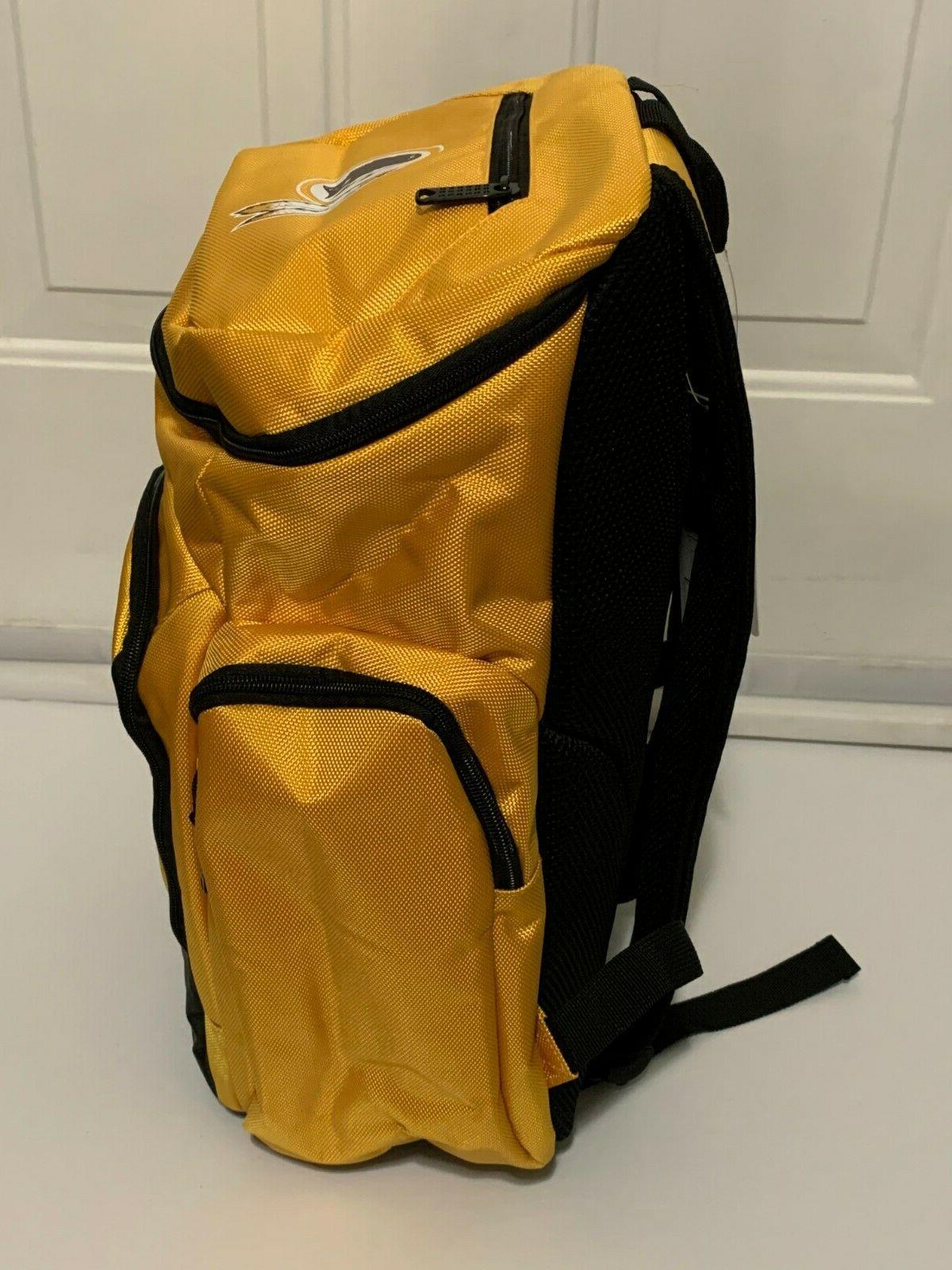 NFL Traveler Redskins Team Pocket Bookbag
