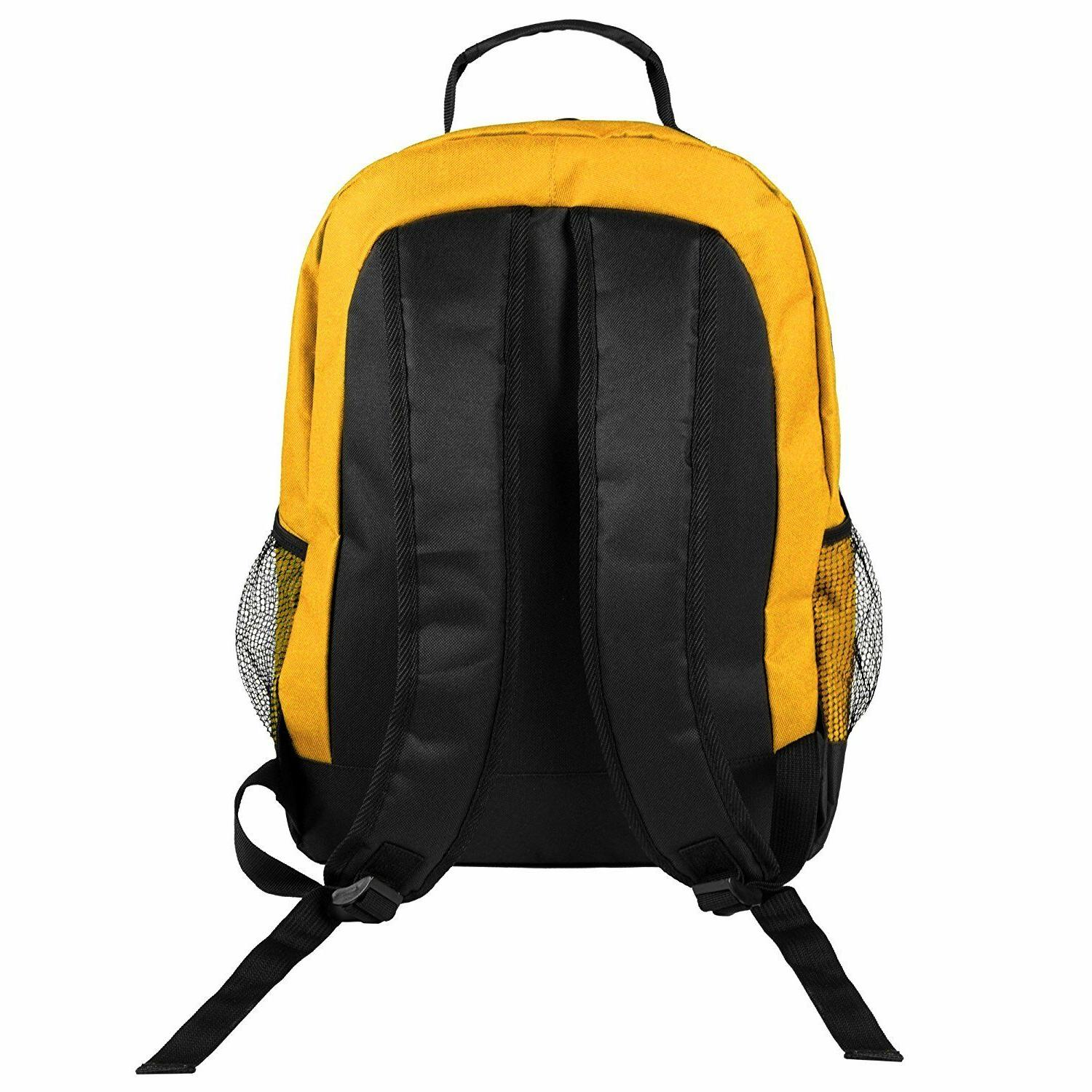 NFL Backpack+Lunch Package