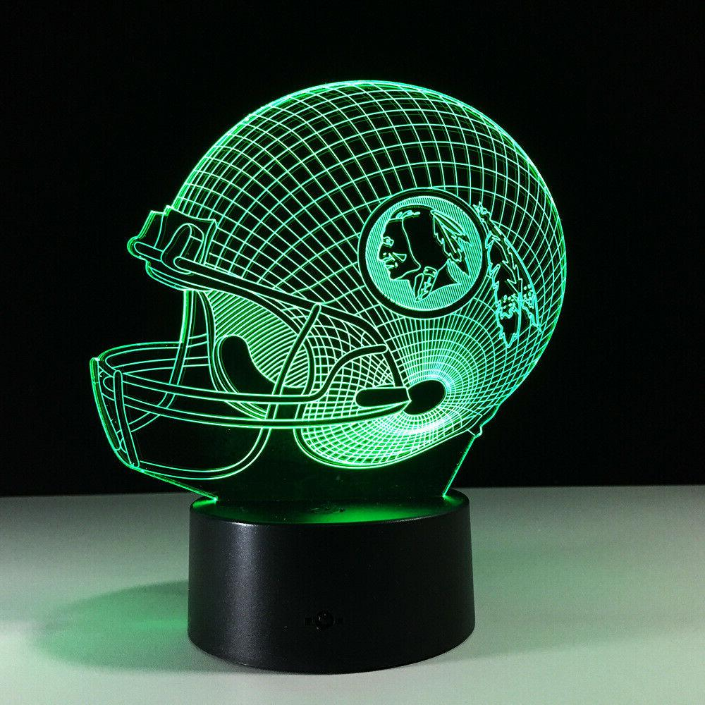 Washington Alex LED Lamp Gift