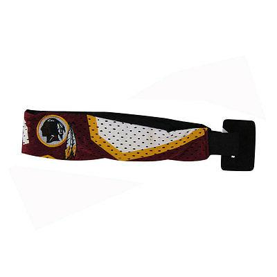 Washington Redskins Elastic Headbands