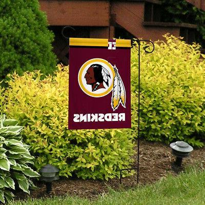 """Washington NFL 12.5"""" 18"""" Briarwood Lane"""