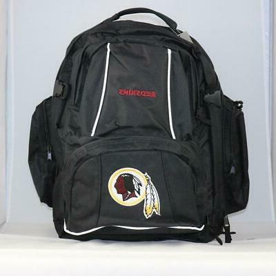 washington redskins officially licensed nfl trooper backpack