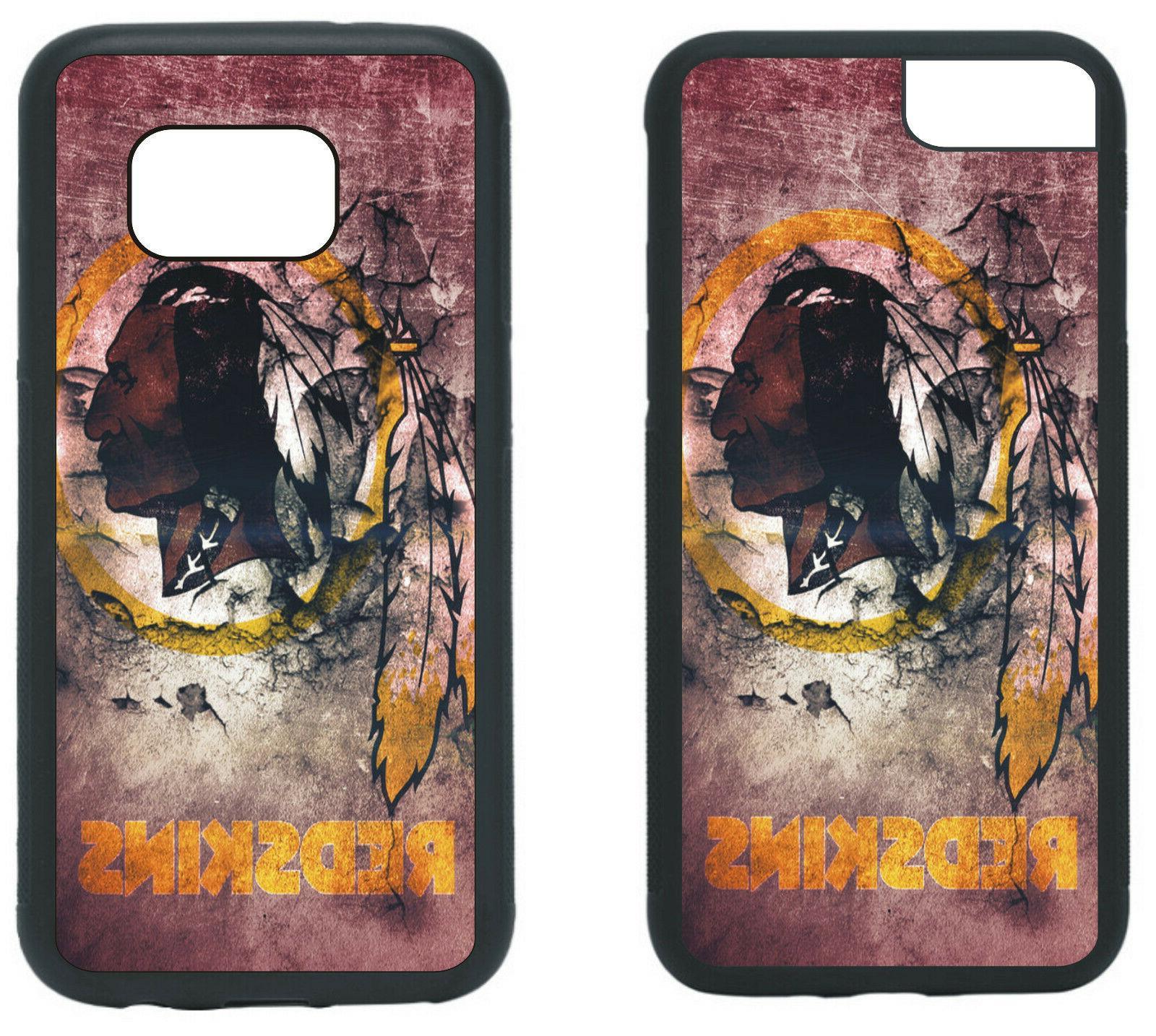 washington redskins phone case cover fits iphone