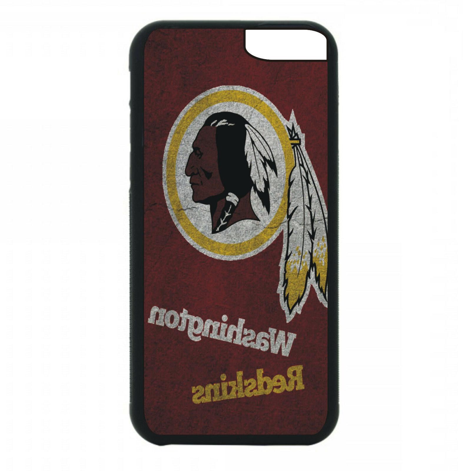 washington redskins phone case for iphone x