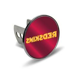 Laser Hitch Cover - Washington Redskins