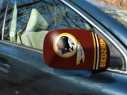Licensed NFL Washington Redskins Car Mirror Covers - Trucks/