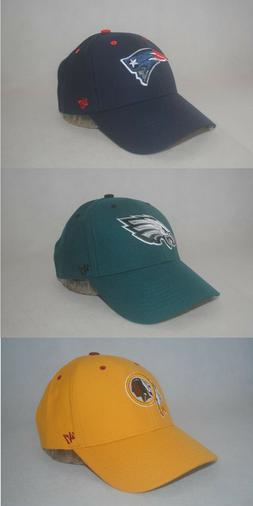 New '47 Brand NFL Sports Teams Men's Baseball Hats Curved Br