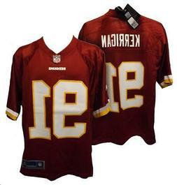 New Ryan Kerrigan #91 Washington Redskins Men Sizes S-M-L-XL