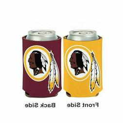 New Washington Redskins Football League Licensed Can Cooler