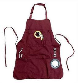 NFL Apron NFL Team: Washington Redskins