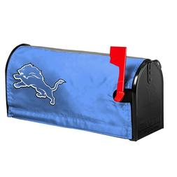 NFL Embroidered Nylon Mailbox Covers