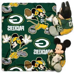 The Northwest Company 1COB/03800/0017/AMZ NFL Green Bay Pack