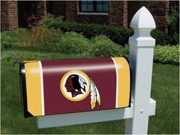 NFL Redskins Mailbox Cover