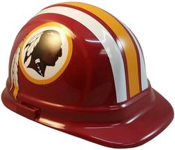Washington Redskins Wincraft NFL Team Hard Hat with Pinlock