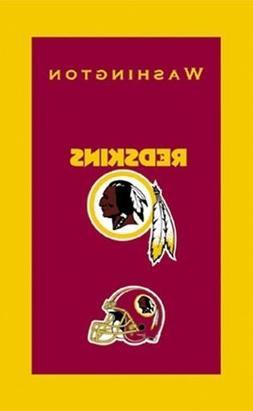 KR NFL Towel Washington Redskins