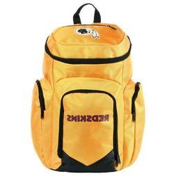 NFL Traveler Backpack Washington Redskins Football Team Lapt