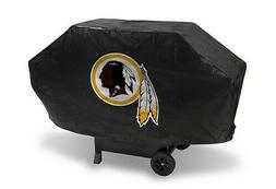 NFL Washington Redskins Deluxe Grill Cover