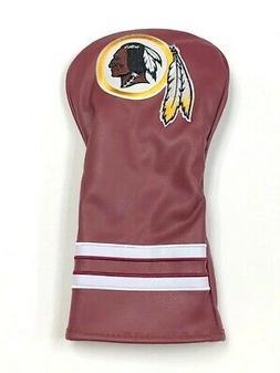NFL Washington Redskins Golf Vintage Driver Head Cover
