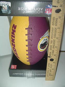 NFL Washington Redskins Hail Mary Football