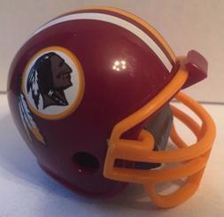 NFL Washington Redskins Micro Gumball Helmet Billiard/Pool C