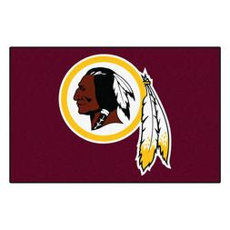Fanmats NFL Washington Redskins Rookie Mat Area Rug Bath Mat