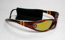 Read Listing! Washington Redskins XL LOGO on Sleek Wrap Sung