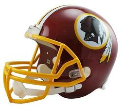 REDSKINS Full Size Replica Helmet   - 3 TOTAL HELMETS