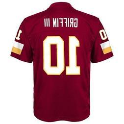 Robert Griffin iii NFL Washington Redskins Mid Tier Maroon J