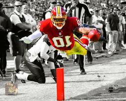 Robert Griffin III Washington Redskins Photo Picture Print #