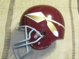 riddell washington redskins 1965-69 throwback replica footba