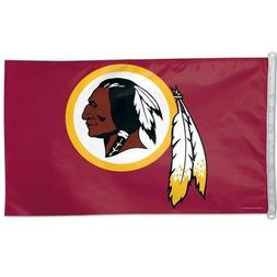 Washington Redskins 3x5 Banner Flag NFL Football Team Sports