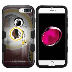 Washington Redskins #A Impact Hybrid Case for iPhone Xs/Xr/S