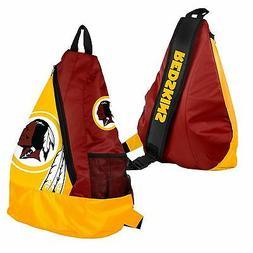 Washington Redskins BackPack / Back Pack Book Bag NEW - TEAM