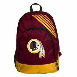 Washington Redskins BackPack Back Pack Book Sports Gym Schoo