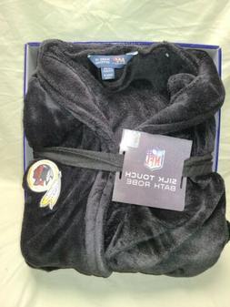 Washington Redskins Bath Robe 26x47 L/XL