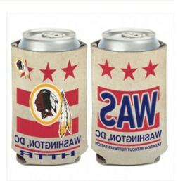 🏈🏈WASHINGTON REDSKINS CAN COOLER KOOZIE BRAND NEW FROM