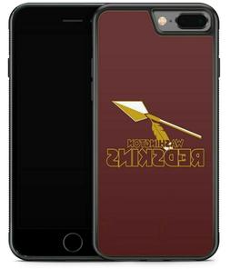 Washington Redskins Case for iPhone XR X XS Max 7 Plus 8 Cas