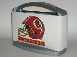 Washington Redskins 'Cool Six' Team Logo 6 Pack Can Cooler w