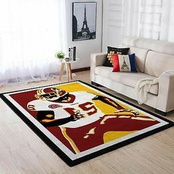 washington redskins door mat rugs doormat nfl